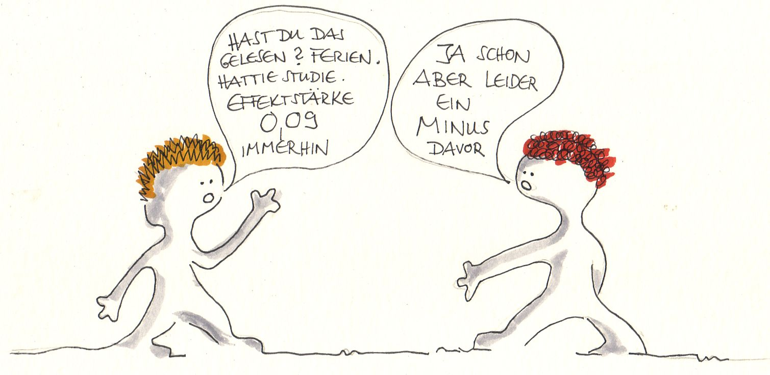 Flügelverleih meets Hattie